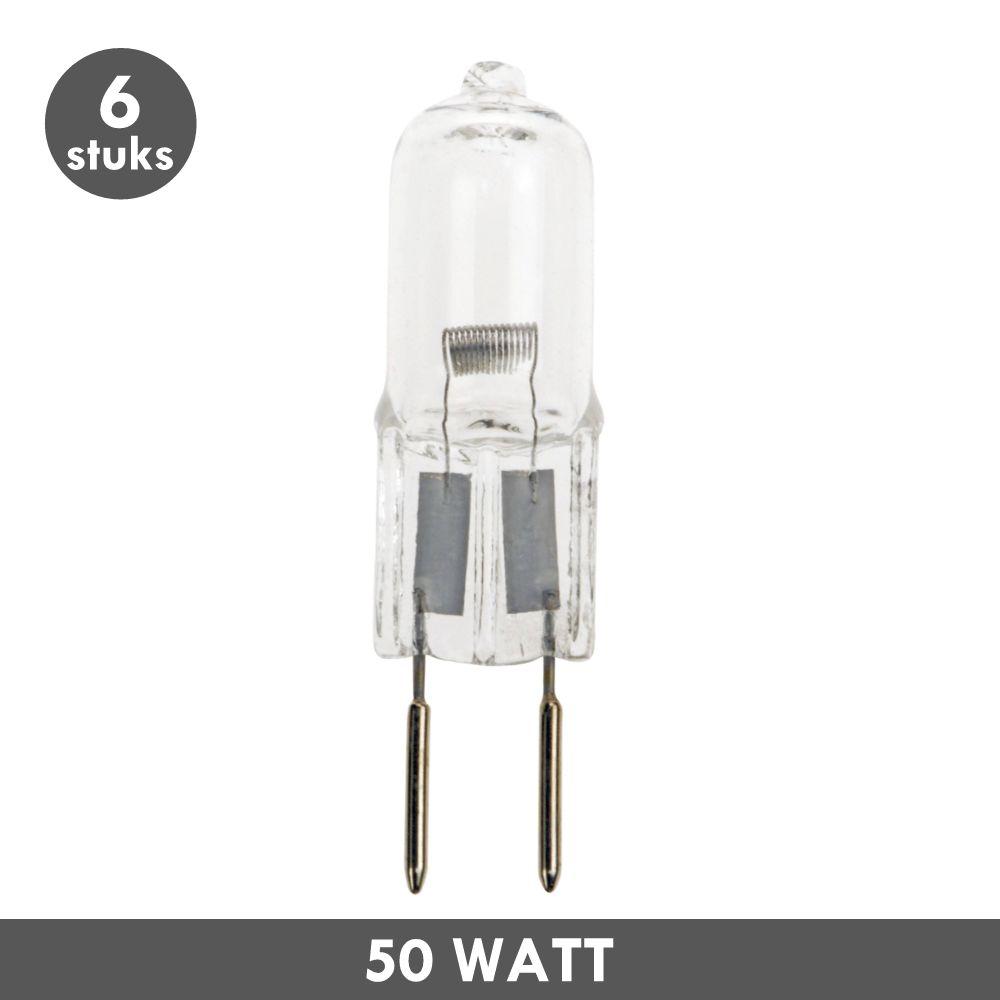 Et48 G6 35 Halogen Bulb 12 Volt 50 Watt