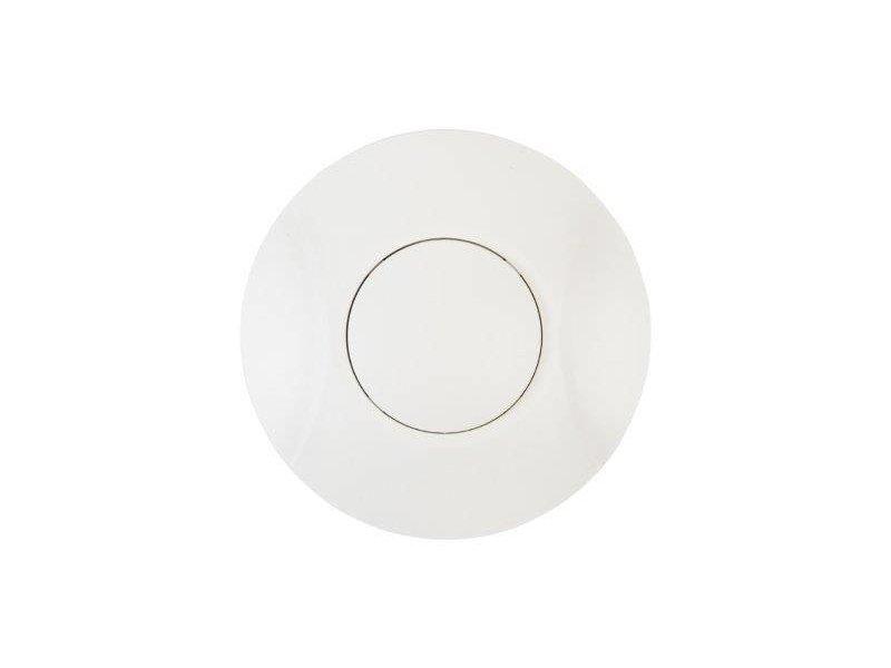 Tradim 64302 LED Bodendimmer 1-100  Watt weiß