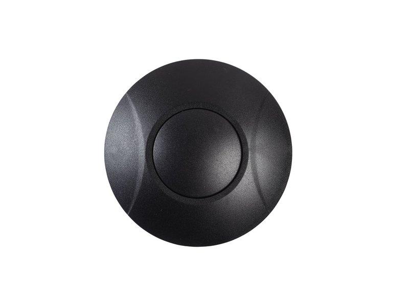 Tradim 64312 LED vloerdimmer 1 - 100  Watt zwart