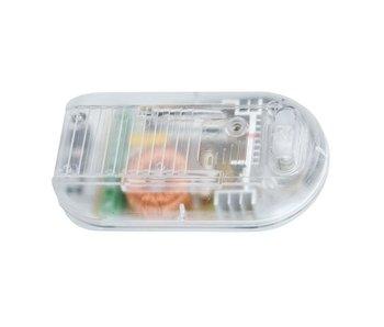 Tradim 611070 LED-Bodendimmer 12 Volt