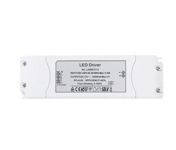 Tradim LD60CV12 Conducteur led