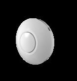 Tradim 6511W digital LED WiFi floor dimmer white