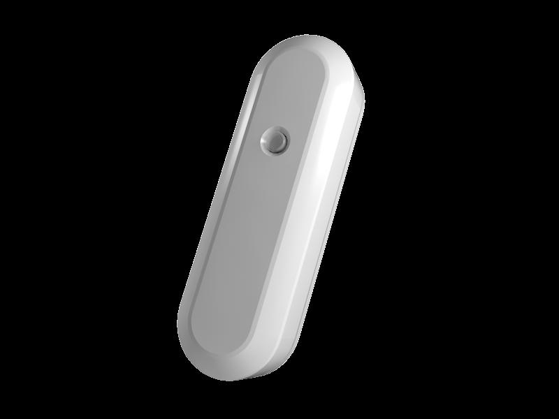 Tradim 6501W WiFi LED snoerdimmer wit