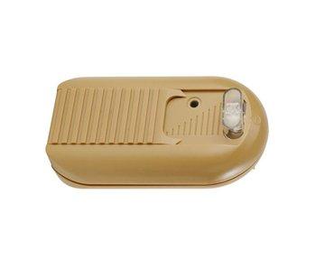 Tradim 611074 LED vloerdimmer 12 volt