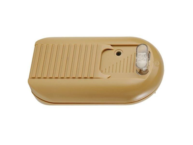 Tradim 611074 LED-Bodendimmer 12 Volt