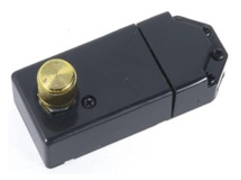 Kaoyi KD-323A inbouw draaidimmer 230 Volt
