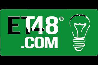 ET48.com - specialist in slimme lichtoplossingen!