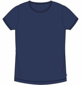Woody Unisex t-shirt, donkerblauw