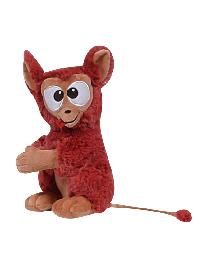 Woody Knuffel, spookdiertje