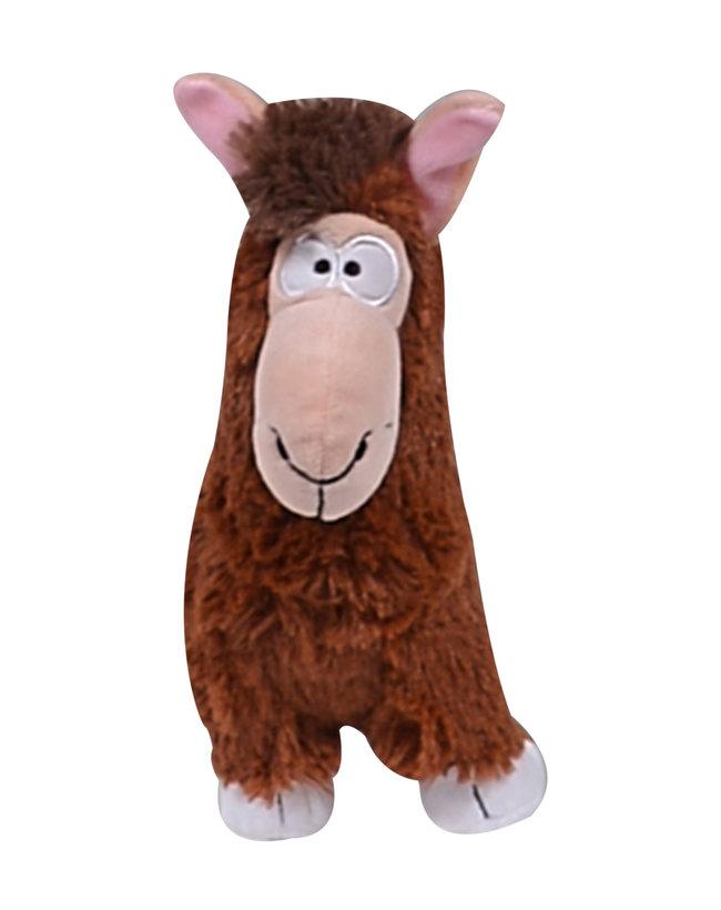 Woody Knuffel, theme alpaca