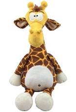 Woody Knuffel, Giraf