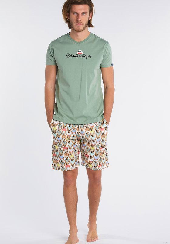 Pyjama's heren