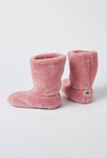 Woody Pantoffels, roze