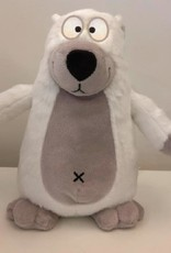 Knuffel, ijsbeer