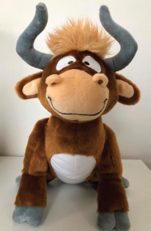 Woody Knuffel, hooglander
