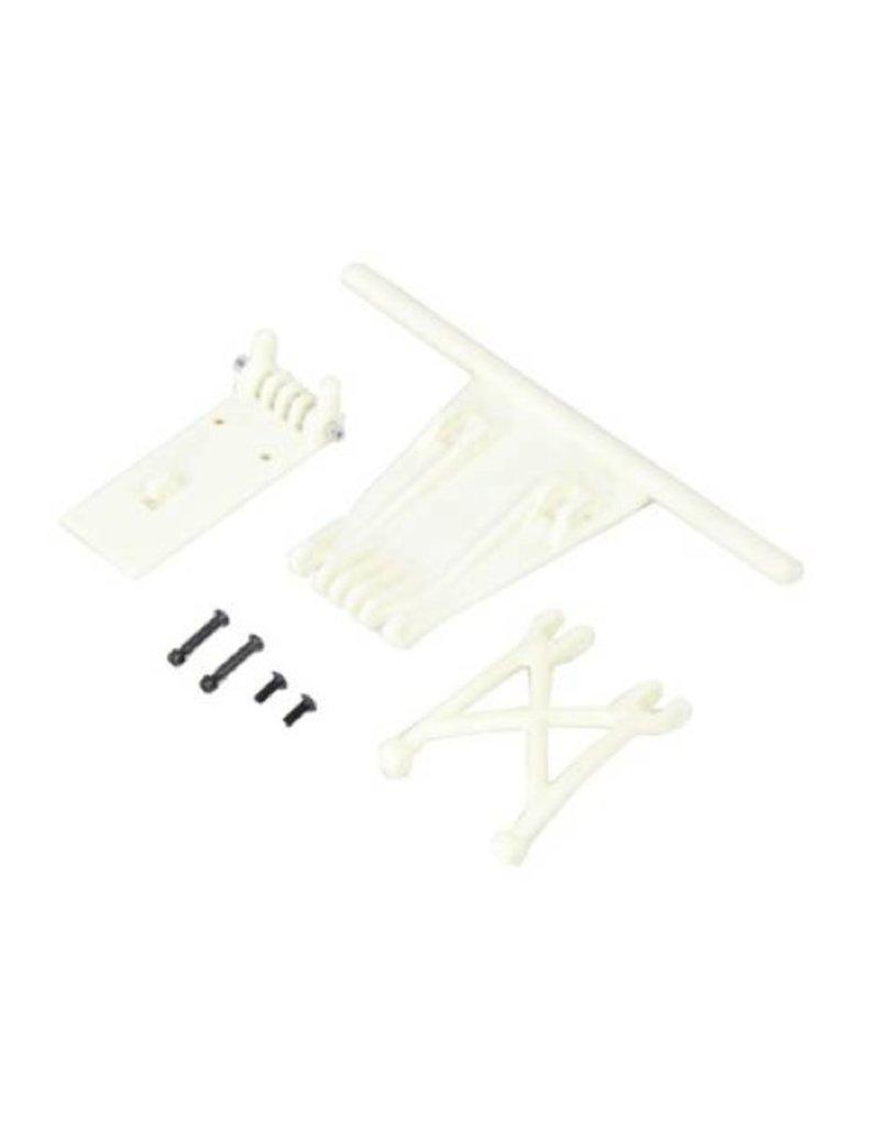 Rovan 5SC Nylon high strength front bumper kit