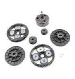 Rovan Upgrated metal gear teeth for new clutch cup