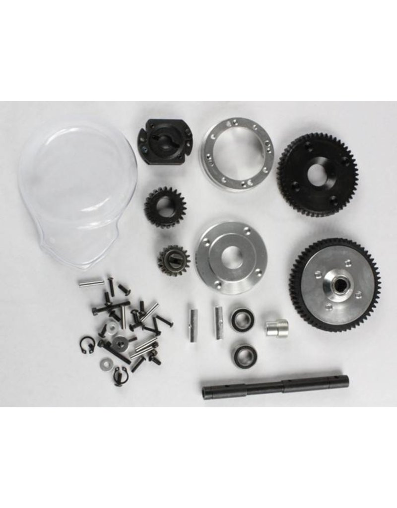 Rovan Buggy two speed kits