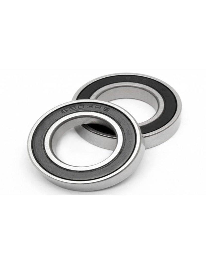 Rovan 6903 kogellager (1pc) gear bearing 17x30x7mm