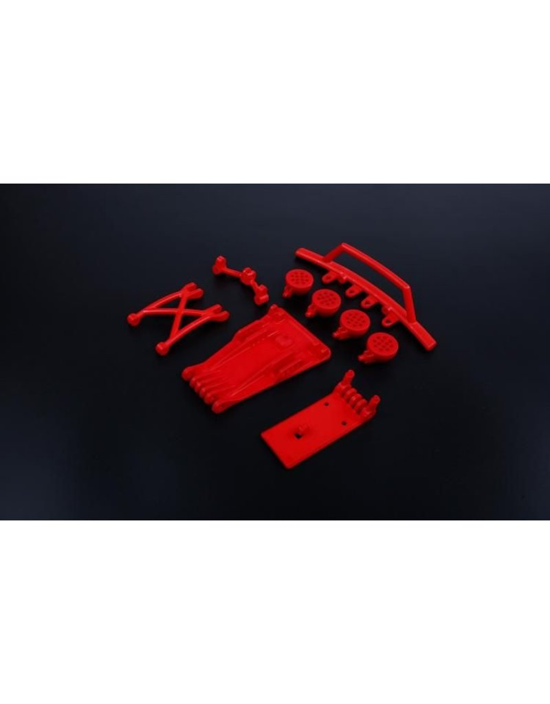 Rovan 5T 5SC High-strength Nylon Front bumper set