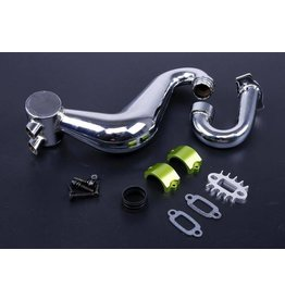 Rovan 1/5 RC buggy SS tuned pipe set