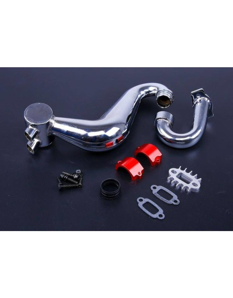 Rovan Sports 1/5 RC buggy SS tuned pipe set