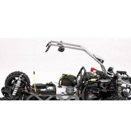 Rovan Sports Fastdetachablemetalrollcagefor1/55B buggy / snel demonteerbare roll cage