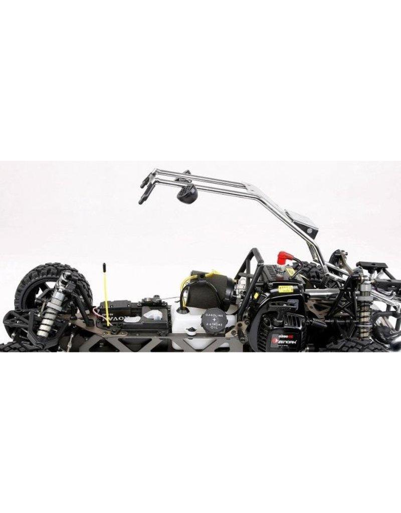 Rovan Fastdetachablemetalrollcagefor1/55B buggy / snel demonteerbare roll cage
