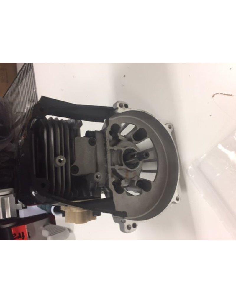 Rovan Sports 32CC engine kits - staat al compleet in elkaar