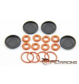 FIDRacing Shock sealed kit