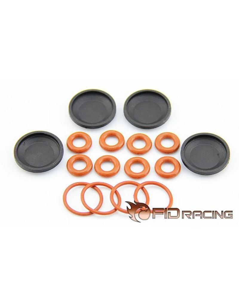 FIDRacing Shock sealed kit