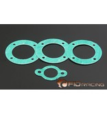 FIDRacing Differential gear gasket (no asbestos)