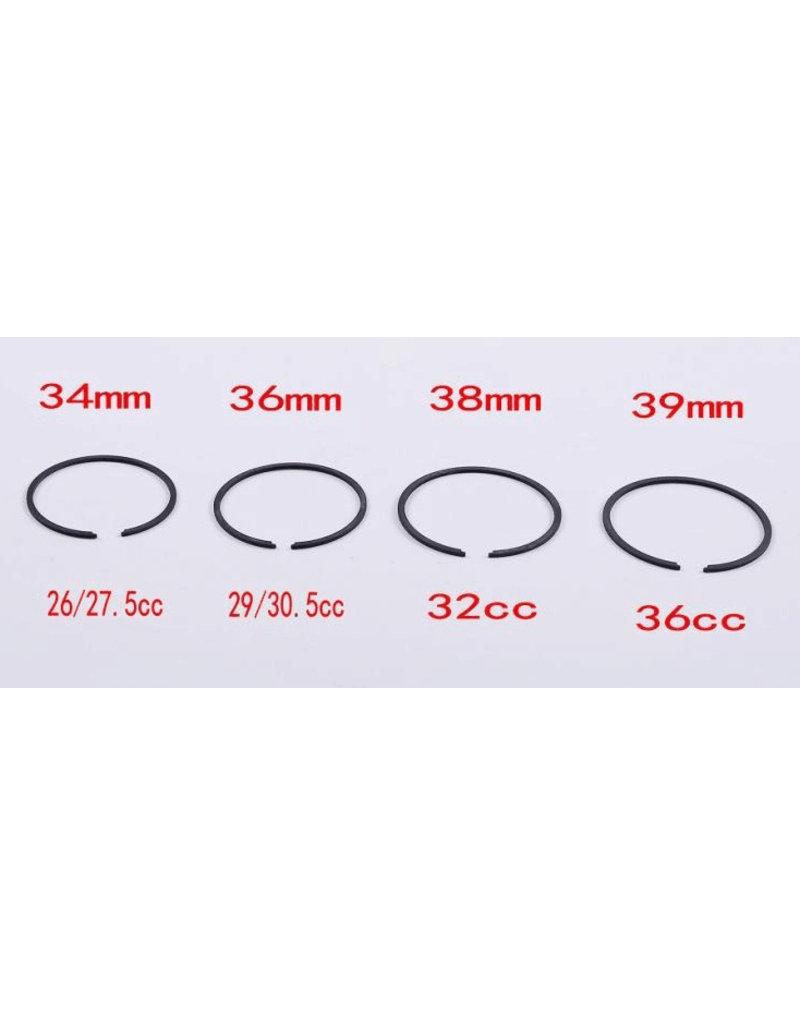 Rovan Sports 30.5CC piston ring - 36mm