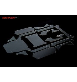 RovanLosi LT Flat body 01 clear