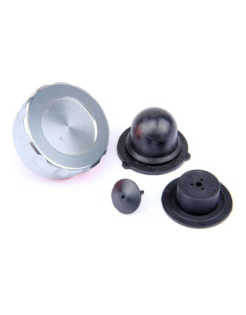 Rovan CNC Fuel cap / benzinedop