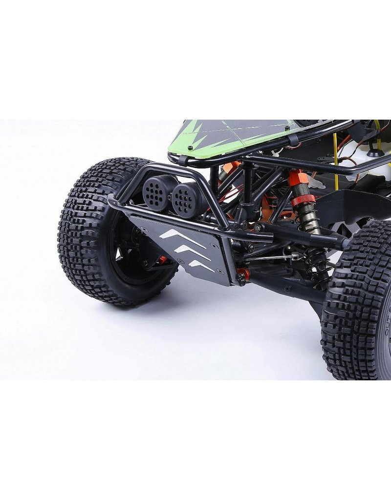 Rovan Metal front bumper for 5T/5SC truck