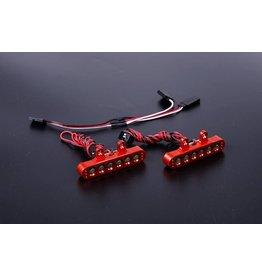 Rovan Sports CNC Alu 5T achterlichten  (2pc)