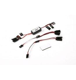 Rovan Light Controller