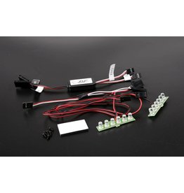 Rovan 5T Led taillight set 1