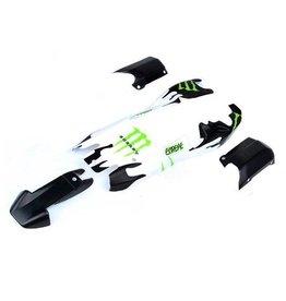 Rovan Body set voor buggy / BAHA body