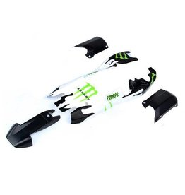 Rovan Body set voor buggy / baja body
