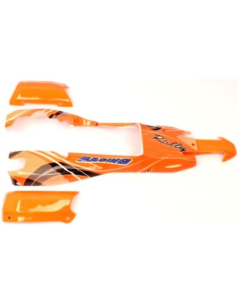Rovan Body set(new material) / BAHA body