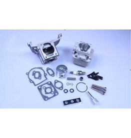 Rovan Sports Upgrated kits of 4 point bolt for 29cc engine