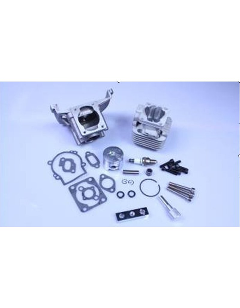 Upgrated kits of 4 point bolt for 29cc engine