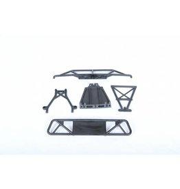 RovanLosi Front and rear bumper kits