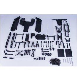 Rovan Sports Conversion kit 5B to 5SC /  ombouwset van 5B naar 5SC