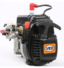 Rovan Sports R320(32CC 4 bolt engine with easily start)Walbro carb.NGK spark plug