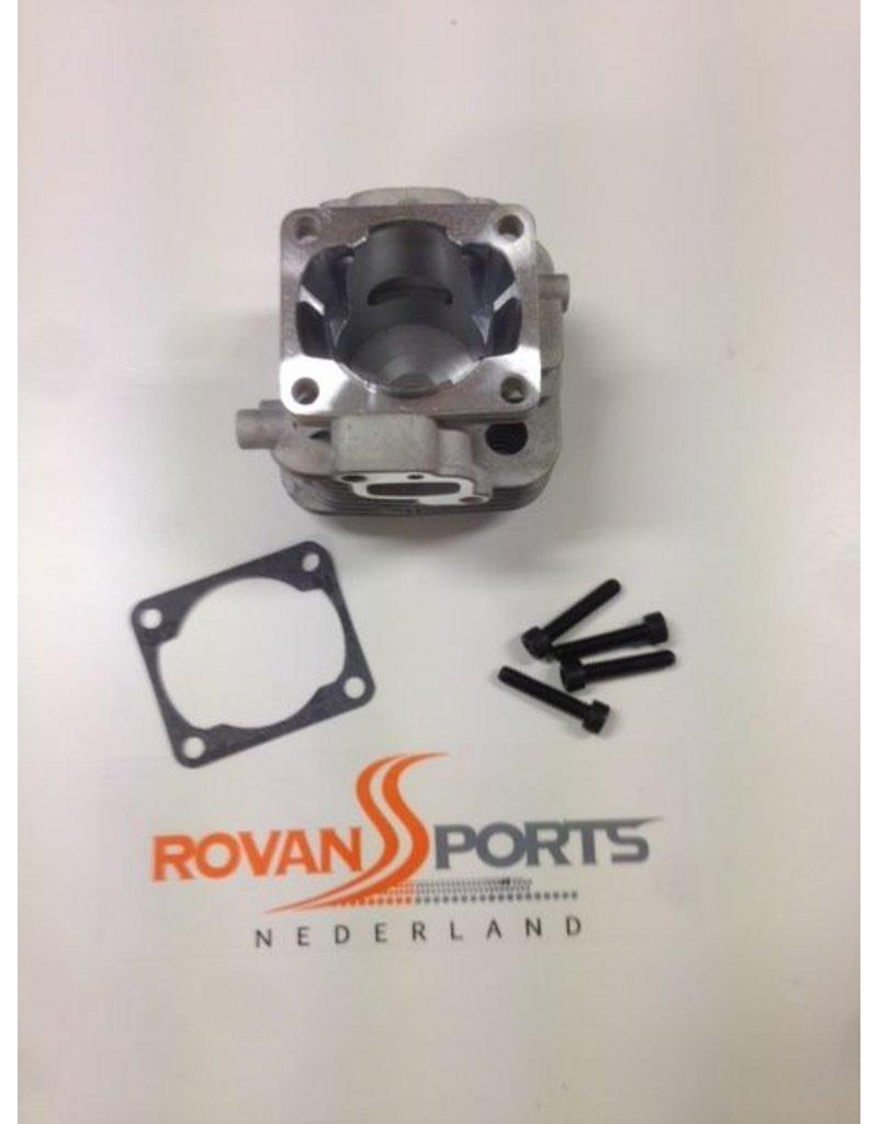Rovan Sports 30.5cc 4 point bolt fixed cylinder