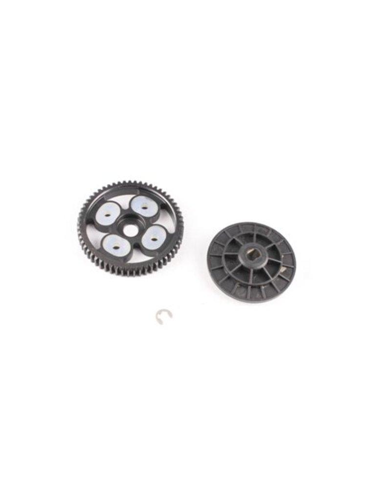 Rovan CNC Spur gear 57T. / Metalen tandwiel 57T