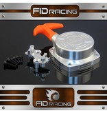 FIDRacing CNC machined alloy pull starter